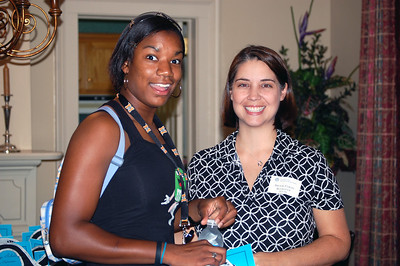 2009 Move In Day & Tift Scholars