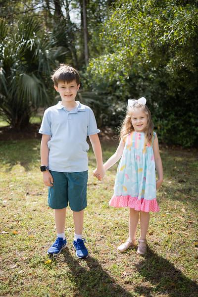 2021 Spring Coopersmith Kids