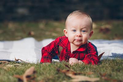 Tucker- 9 months