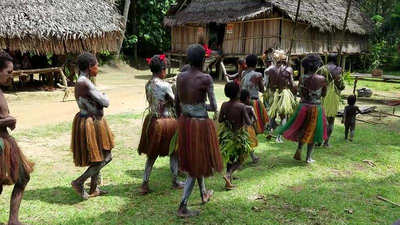 Karawari Village 2