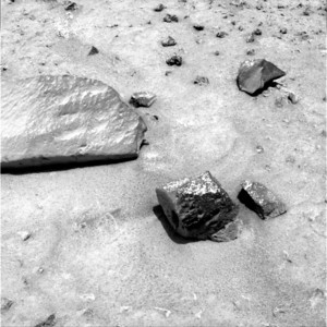 Mars Exploration Rovers Favorite Pictures