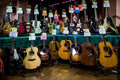 Guitar Show