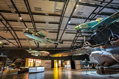 Swedish Air Force Museum