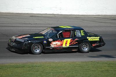 Thompson Speedway 8-21-08 track shots
