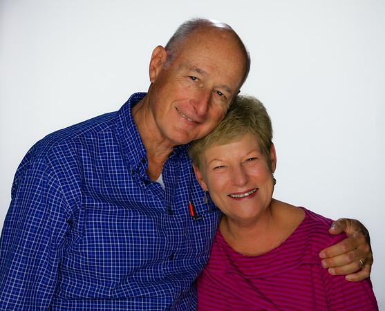 Gwen & Bob Lane