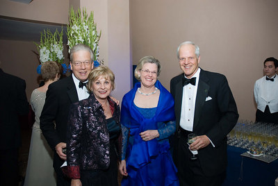 ICON Event Houston Grand Opera Concert of the Arias