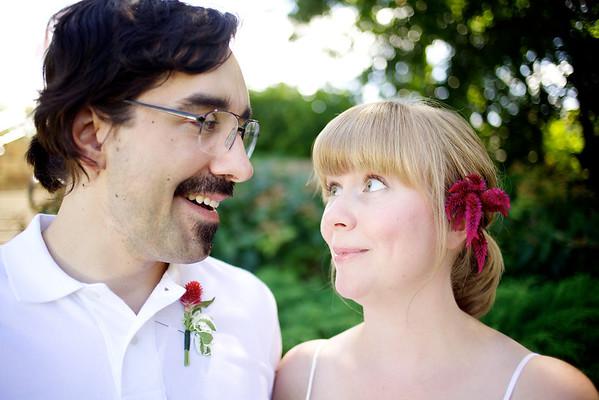 Joel + Rachel