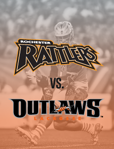 Rattlers @ Outlaws (6/18/2016)