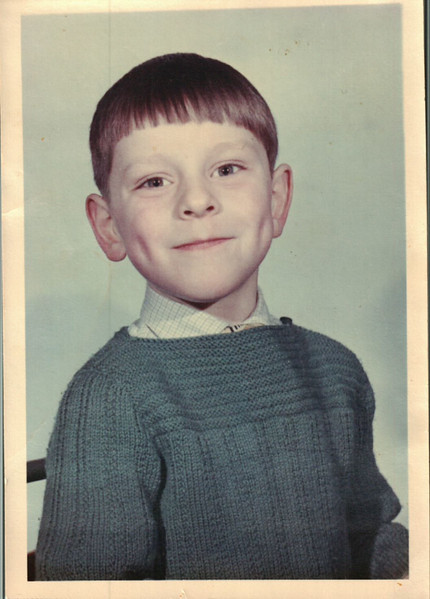 Paul School Photo