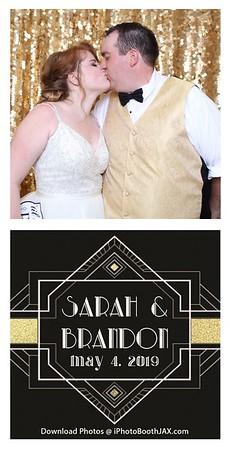 Sarah & Brandon