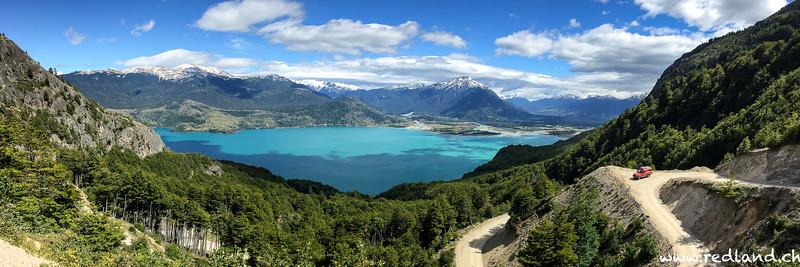 Chile Carretera Austral