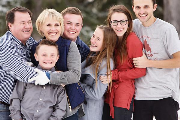 Jakins {Family}