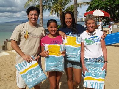 59th Castle Swim 11-25-2012