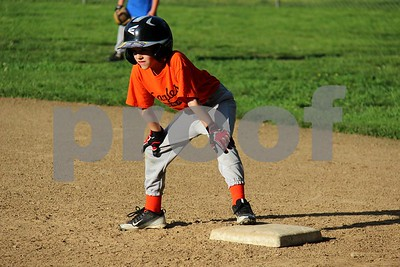 Stafford LL Eagles vs. Hawks 051917