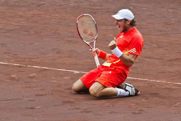 2012 Men's Clay Court Championship