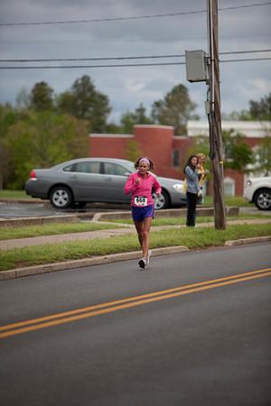 Murray Half Marathon 2011