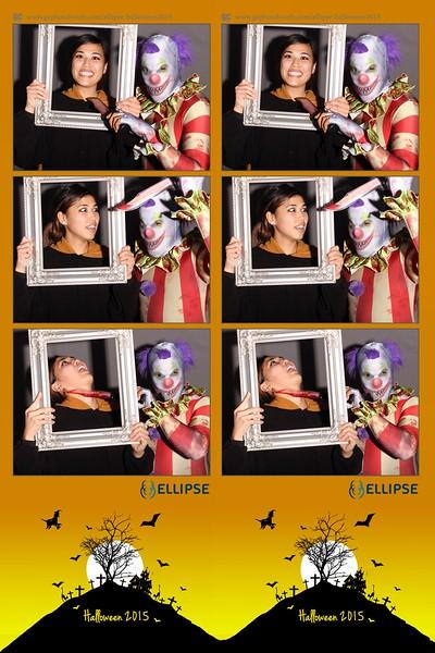Ellipse Technologies Halloween 2015