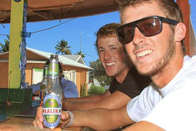 Henry Brothers Kayak Expedition 2014 - Great Exuma, Bahamas