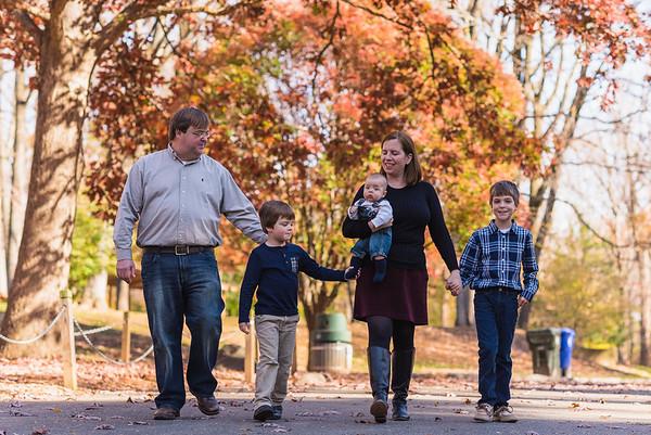 Family | Mistretta