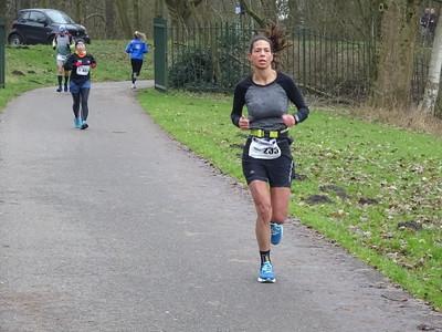 Sri Chinmoy Inspiration Marathon 2020