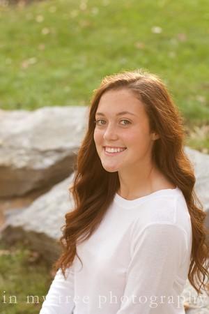 Julia | senior portraits