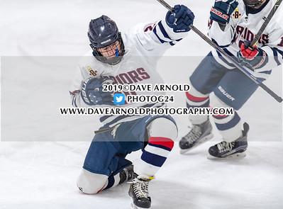 2/26/2019 - MIAA D2 North 1st Round - Lowell Catholic vs Lincoln-Sudbury