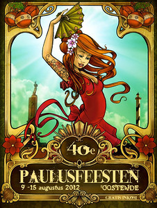 Paulusfeesten 2012