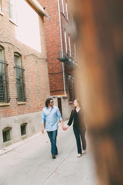 Le Cape Weddings - Chicago Engagement Session - Rebbekah and Mark  11.jpg
