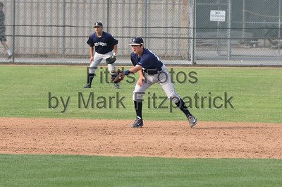 Frosh vs. Temecula Valley - Baseball