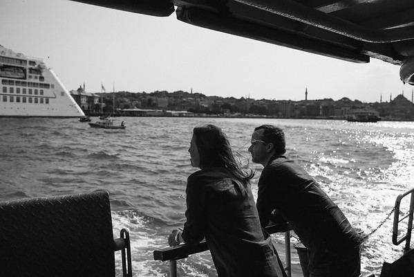 May in Istanbul