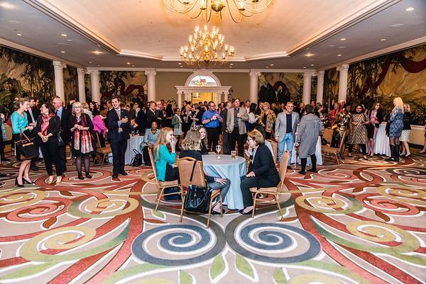 Unicef USA Meeting 2017 - Reception