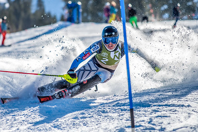 U16+ Slalom Qualifiers Featured Photos