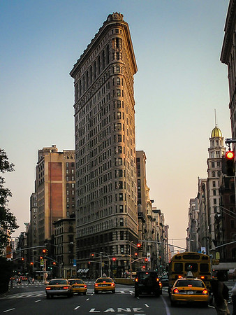 New York - 2003