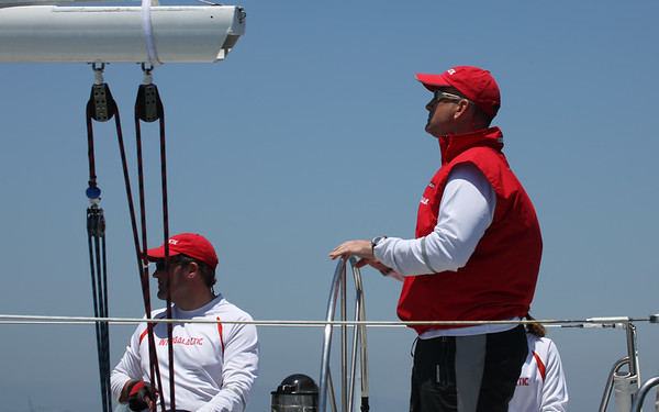Saturday C Course - Catalina 37's
