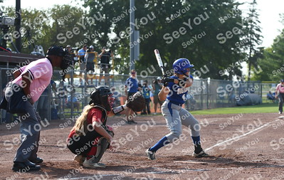 2021 State Softball: Thursday - 1A and 2A Championships