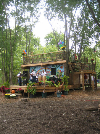 2006 Harvest Festival