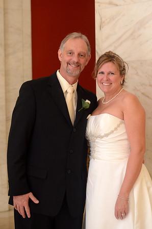 Cindy & Tony's Wedding