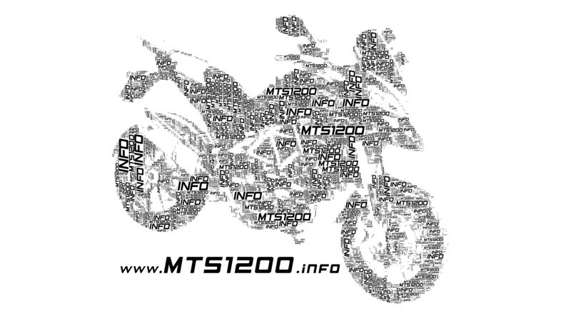 3/5: Ducati Multistrada 1200 - information resources: www.MTS1200.info