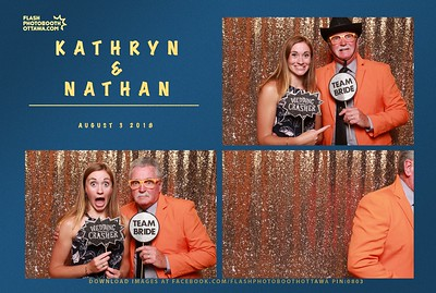 KATHRYN AND NATHAN