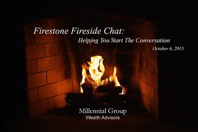 Firestone Fireside Chat