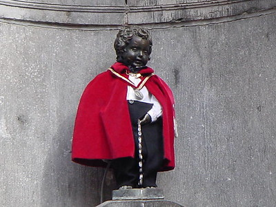 Belgium 2004