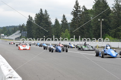 IRDC Race Day - May 17th, 2015