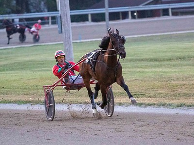 Race 8 Urbana 7/15/20