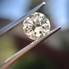 2.37ct Transitional Cut Diamond, GIA M SI2 42