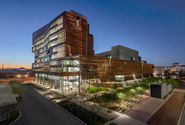 14-9230 Biomedical Sciences Partnership Building