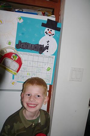 The Boys - January 2011 (Sammy 5, Nate, 3, Danny 16 months)