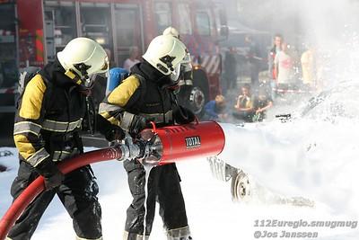 Open Dag Brandweer Vaals 2009