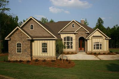 Homes I Have Built