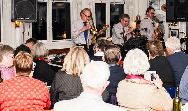 Daimi & Louisiana Jazzband