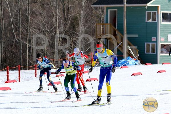 2012 J2 Championships Boys Sprints
